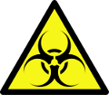 Warning! Biohazard